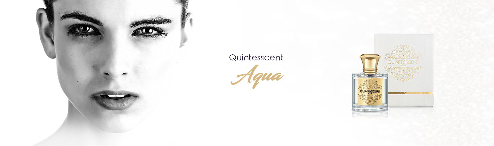 Quintesscent.com | A scent is the time capsule | Aqua Perfume