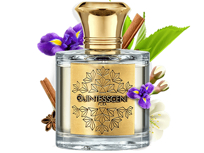 Quintesscent.com | Best Women Perfume | Pura Perfume
