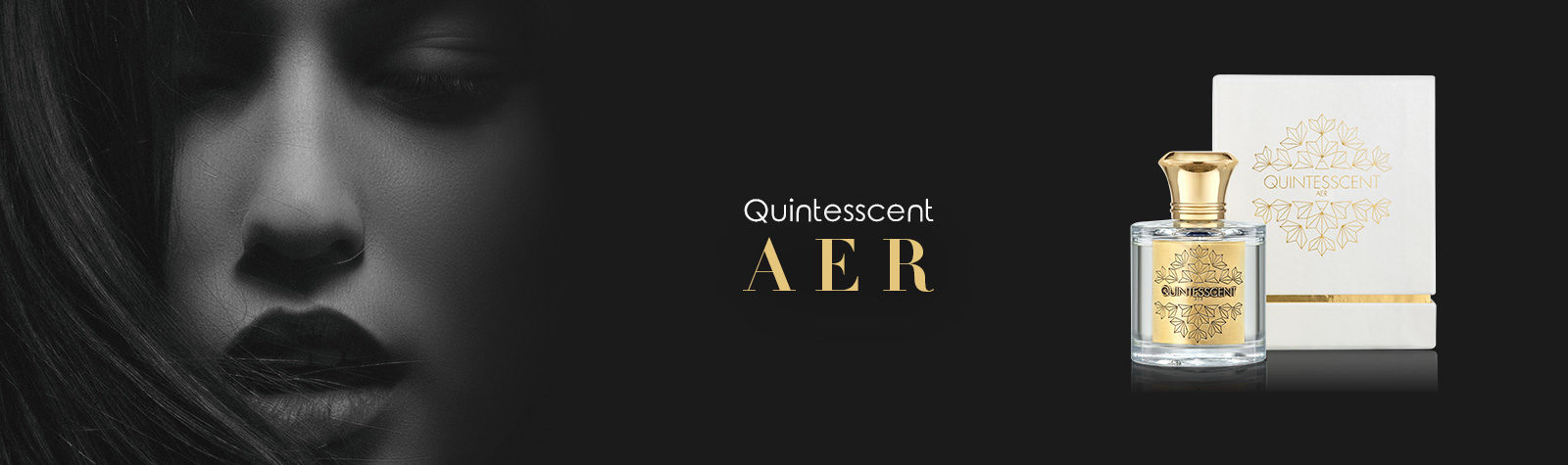 Quintesscent.com | A scent is the time capsule | Aer