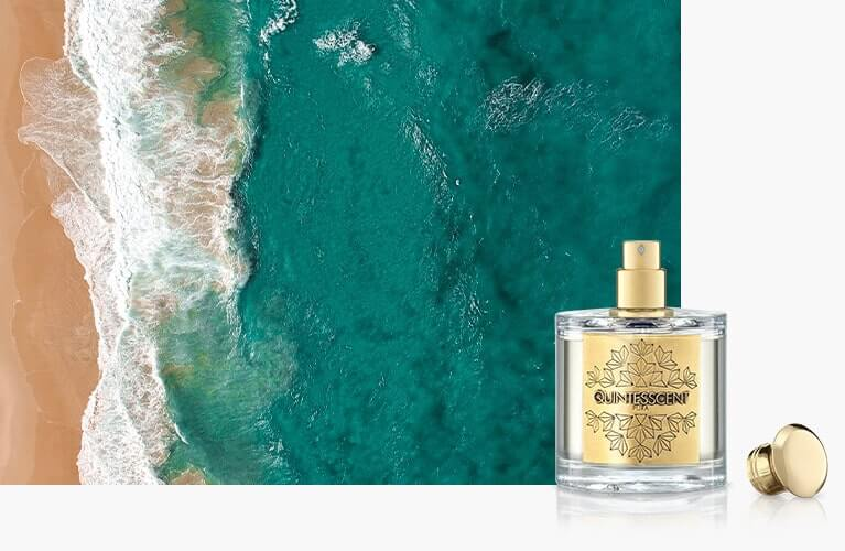 Quintesscent.com | The Best Men Perfume | Aqua Perfume