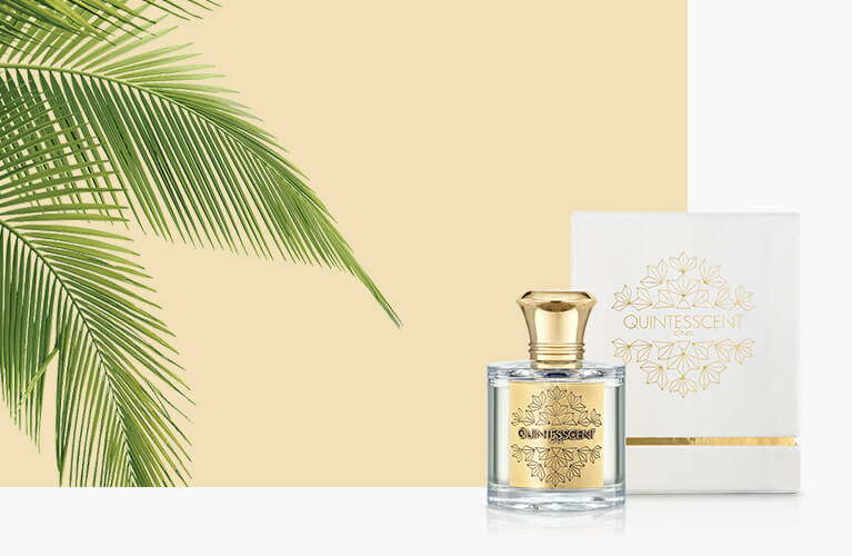 Ignis Perfume - Quintesscent.com | Exotic Fragrance | Perfume